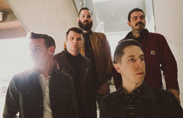 "Silverstein debut new song, video ""Ghost""—watch - Alternative Press"