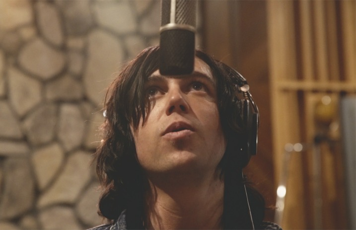 "Sleeping With Sirens are a ""completely different band"" after recording their new album"
