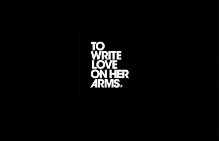 4301973bd 10 years ago, To Write Love On Her Arms began as a written story and an  attempt to help a friend. Since then, it has evolved into a worldwide  movement that ...