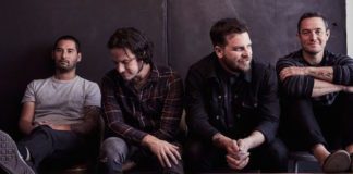 Thrice sign to Epitaph Records and drop new track.