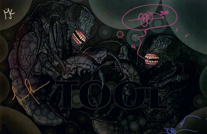 Tool may be coming to Spotify and Apple Music - Alternative Press