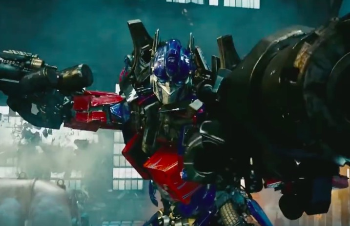 Transformers 5, 6, 7 release dates revealed - Alternative Press
