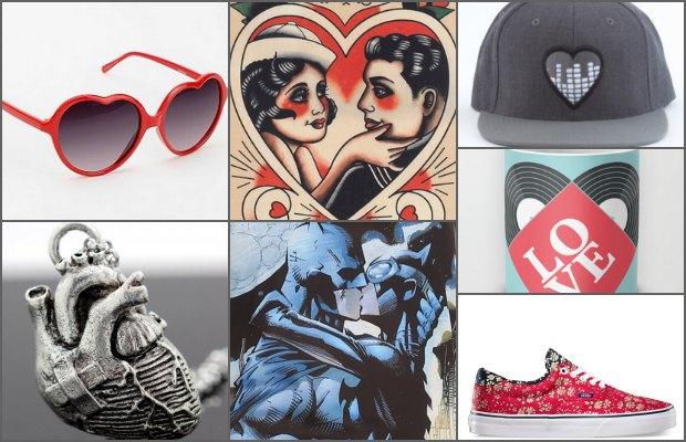 20 Valentine's Day gifts that don't suck - Alternative Press