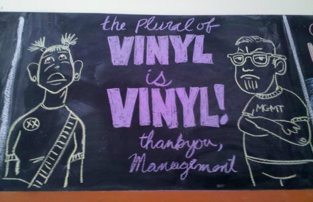 2013 Readers Poll: Best Vinyl Release - Alternative Press