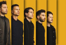 You Me At Six released two new songs and announced a new album.