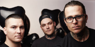 The Amity Affliction have announced a new album, 'Misery.'