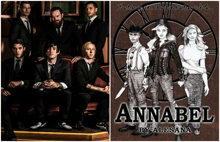 Alesana's Annabel: More than just a cult phenomenon