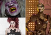 alternative drag queens