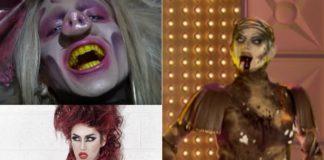 alternative drag queens