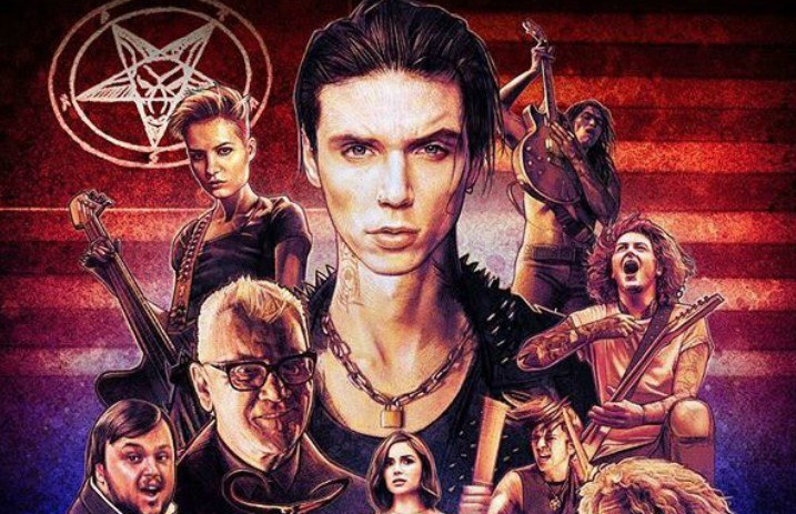 American Satan opens up to positive fan reviews, but the film has its flaws