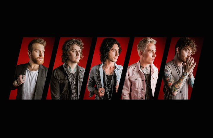 Asking Alexandria New Album 2020 Asking Alexandria self titled track by track: The stories behind
