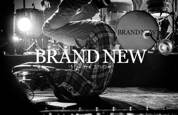 Brand New announce tour dates with Circa Survive