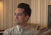 Panic! At The Disco's Brendon Urie continues his Amazon Music take over.