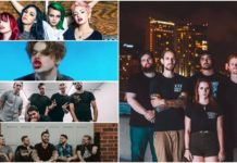 Who will be your next favorite band on Warped Tour?