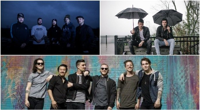 We Came As Romans release new music video and other news you might have missed today