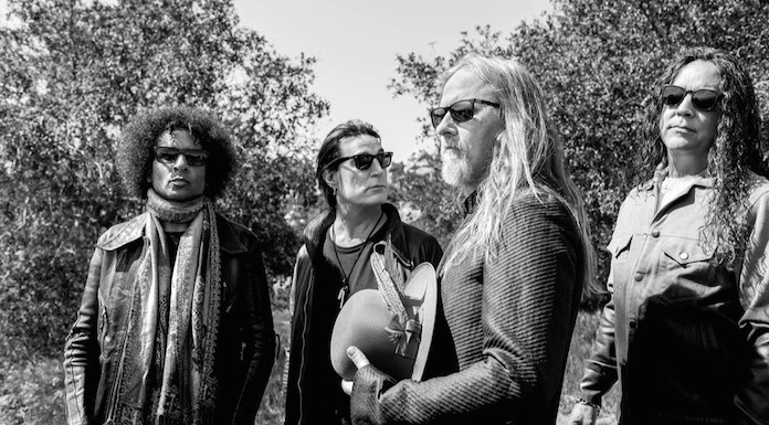 Alice In Chains debut creepy fifth episode of sci-fi thriller 'Black Antenna'