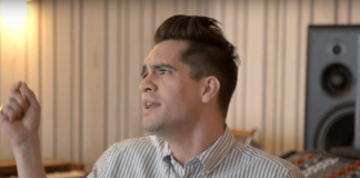 Brendon Urie raves about Cardi B remixing this Maroon 5 track