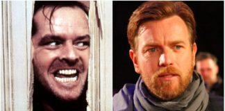 Ewan McGregor, 'The Shining'