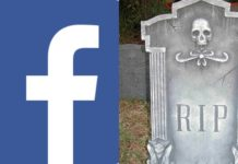 Facebook has filed patent applications to predict its users' futures—even their deaths.