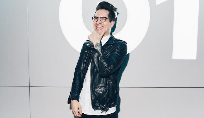 Panic! At The Disco released a new song