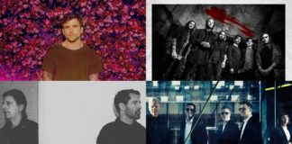 Nine Inch Nails played a new song in Vegas and other news you might have missed today.
