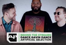 "Dance Gavin Dance drew inspiration from Paramore and Destiny's Child on ""Artificial Selection"""