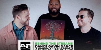 """Dance Gavin Dance drew inspiration from Paramore and Destiny's Child on """"Artificial Selection"""""""