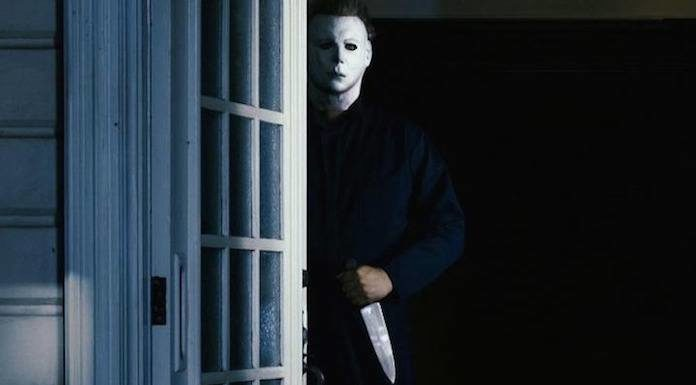 'Halloween' movie still