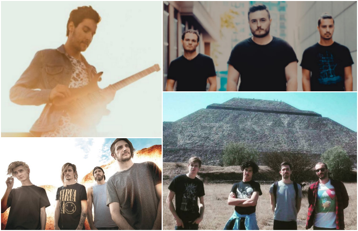 11 instrumental bands that prove you don't need a vocalist