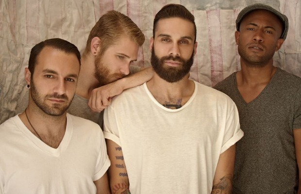Letlive. barred from playing Florida venue - Alternative Press