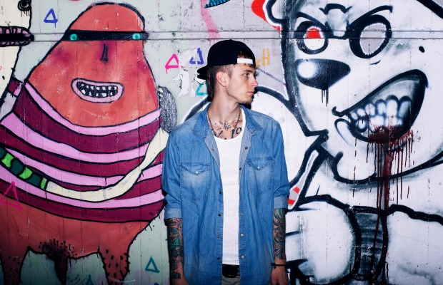 12 reasons why Machine Gun Kelly is more punk than you think