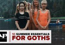 goth summer guide