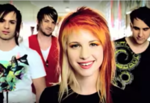 misery business paramore