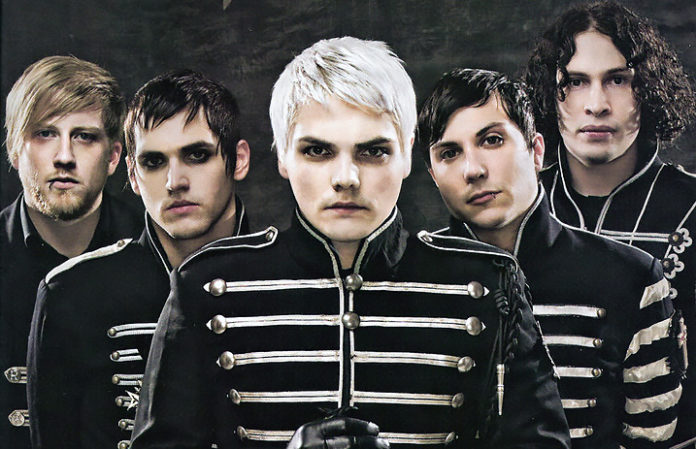 11 absolutely ridiculous MCR fan theories that are just crazy enough to work