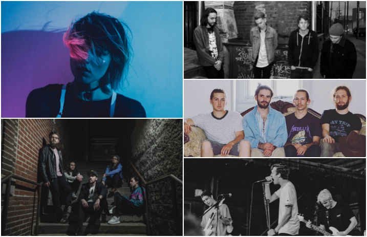 12 new songs you need to hear this week - Alternative Press