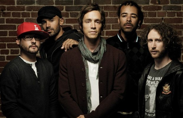 incubus reveal new album details single and tour with jimmy eat