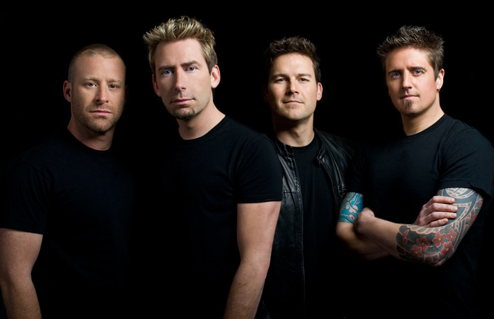 Study attempts to find why so many people hate Nickelback - Alternative Press