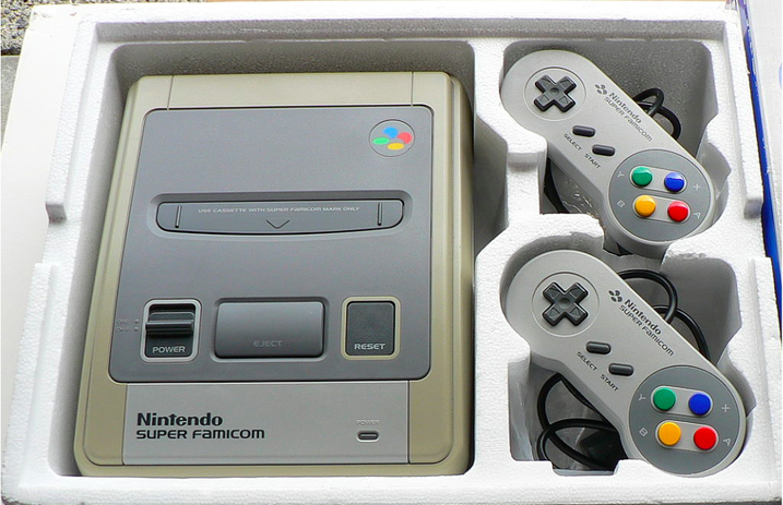 Gamer keeps Super Nintendo plugged in for 20 years to save game