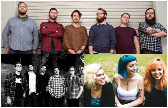 10 emo, pop-punk bands keeping the scene alive in