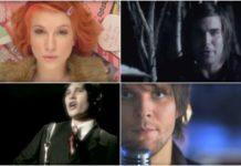 pop punk love songs