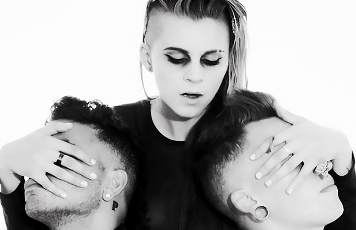PVRIS announce 'White Noise' deluxe edition with new song