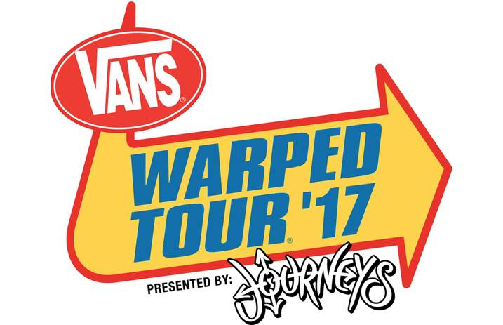 Warped Tour releases venue and show information
