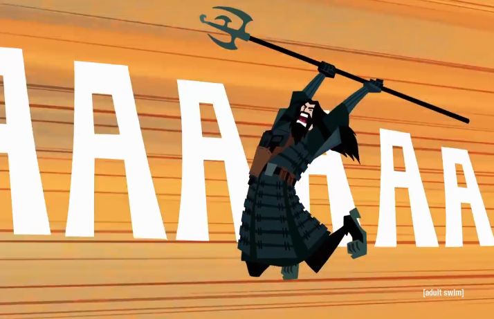 Adult Swim is streaming every 'Samurai Jack' episode in anticipation for  new season