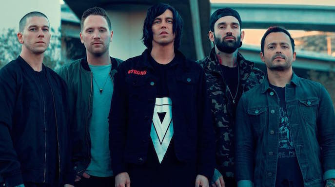 Sleeping With Sirens announce summer acoustic tour.