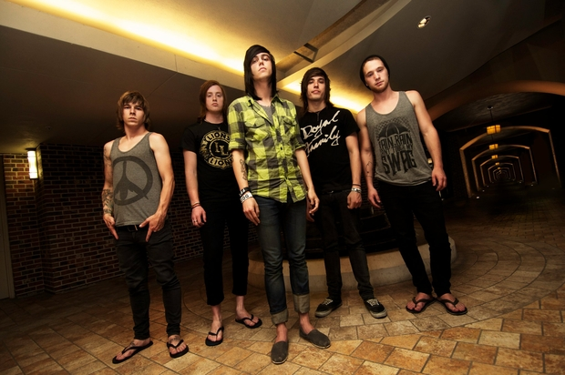 Kellin Quinn's father looks back on seeing Sleeping With Sirens for the first time - Alternative Press