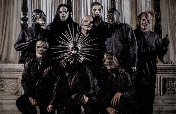 Slipknot, Korn, Marilyn Manson, more announced for Carolina Rebellion - Alternative Press