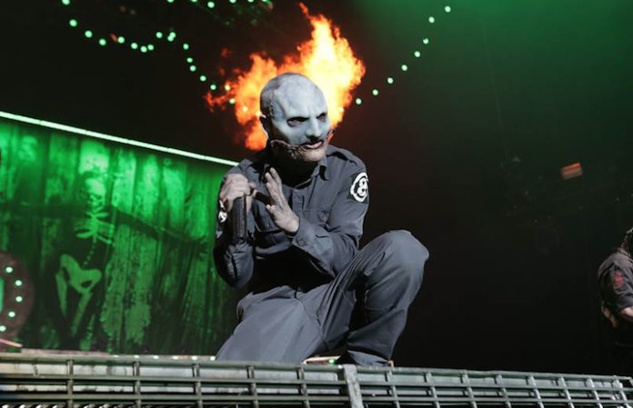 Slipknot unleash an interactive, 360-degree music video