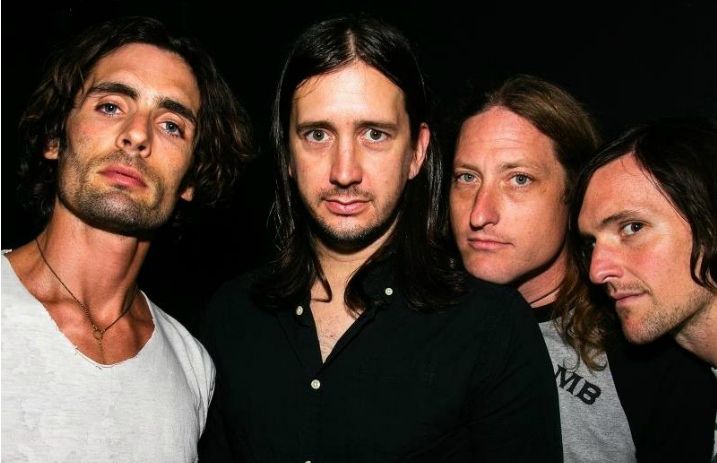 what are the all american rejects teasing alternative press