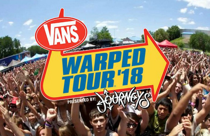 11 ways to volunteer at warped tour and get in for free 11 ways to volunteer at warped tour and get in for free m4hsunfo