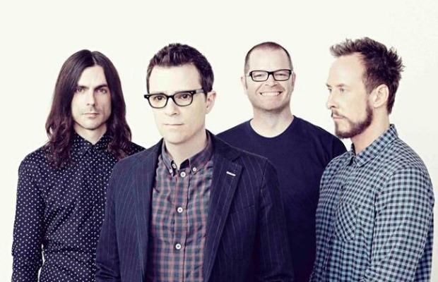"""Weezer, """"Cleopatra"""" world exclusive premiere - Alternative Press"""